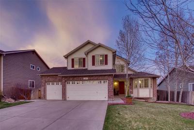 Thornton Single Family Home Active: 13888 Eudora Street