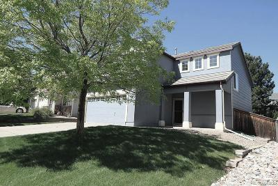 Highlands Ranch CO Single Family Home Active: $405,000