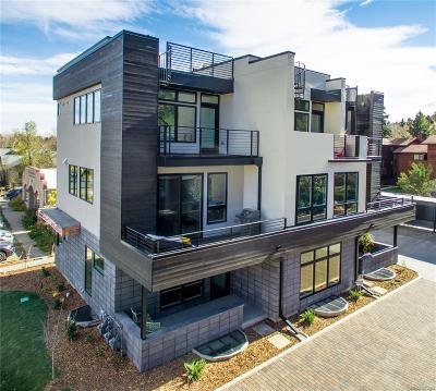 Boulder Condo/Townhouse Under Contract: 370 West Arapahoe Avenue #A