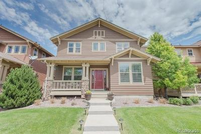 Idyllwilde/Reata North Single Family Home Active: 21575 East Tallkid Avenue