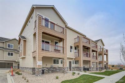 Commerce City Condo/Townhouse Active: 11250 Florence Street #29D