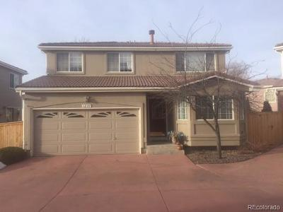 Highlands Ranch Single Family Home Active: 1239 Laurenwood Way