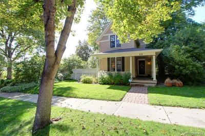 Single Family Home Under Contract: 619 North Lafayette Street