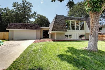 Aurora Single Family Home Active: 2429 South Moline Way