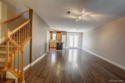 Englewood Condo/Townhouse Active: 13592 East Weaver Place