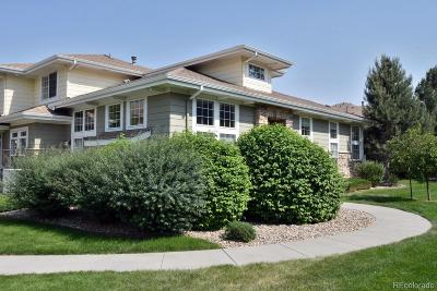 Northglenn Condo/Townhouse Active: 3000 East 112th Avenue #12