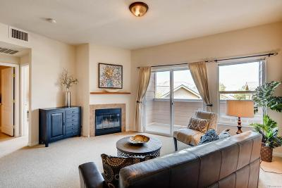 Arvada Condo/Townhouse Active: 5537 Lewis Court #102