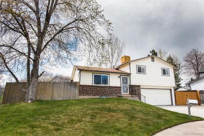 Littleton CO Single Family Home Active: $369,900