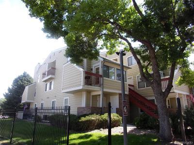 Aurora Condo/Townhouse Active: 909 South Dawson Way #18