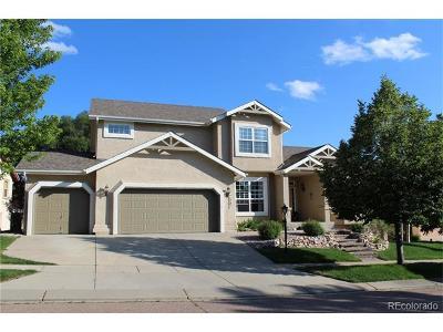 Pine Creek Single Family Home Active: 2907 Glen Arbor Drive