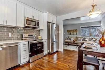 Denver Single Family Home Active: 3575 Krameria Street
