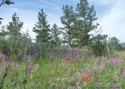 Franktown Residential Lots & Land Active: 7335 Lost Lake Drive