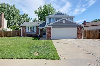 Adams County Single Family Home Active: 4321 East 115th Place