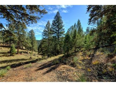 Jefferson County Residential Lots & Land Active: 17038 Blue Heron Drive
