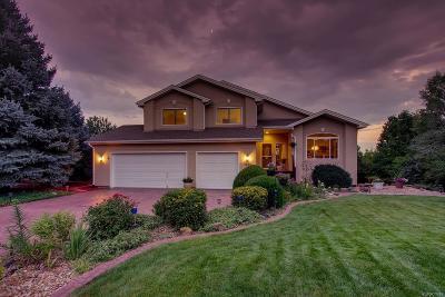 Erie Single Family Home Active: 1208 Northridge Drive