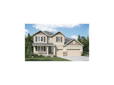 Douglas County Single Family Home Active: 11208 Ledges Road