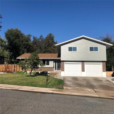 Denver CO Single Family Home Active: $499,000