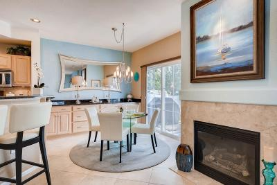 Highlands Ranch Condo/Townhouse Active: 190 Whitehaven Circle