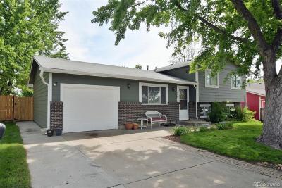 Firestone Single Family Home Under Contract: 466 Berwick Avenue