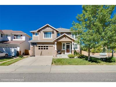 Highlands Ranch Single Family Home Active: 3083 Spearwood Drive