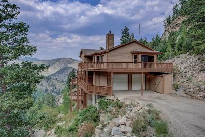 Evergreen Single Family Home Active: 901 Sawmill Creek Road