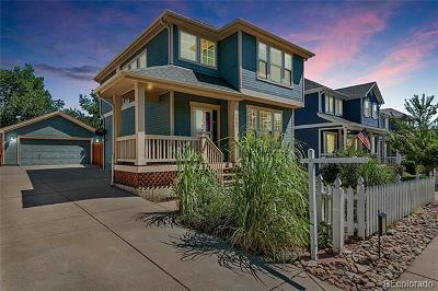 Denver CO Single Family Home Active: $420,000