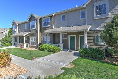 Commerce City Condo/Townhouse Active: 14700 East 104th Avenue #3302