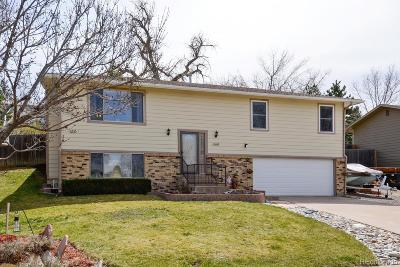 Single Family Home Active: 13068 West Dumbarton Drive