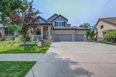 Commerce City Single Family Home Active: 11831 Fairplay Street