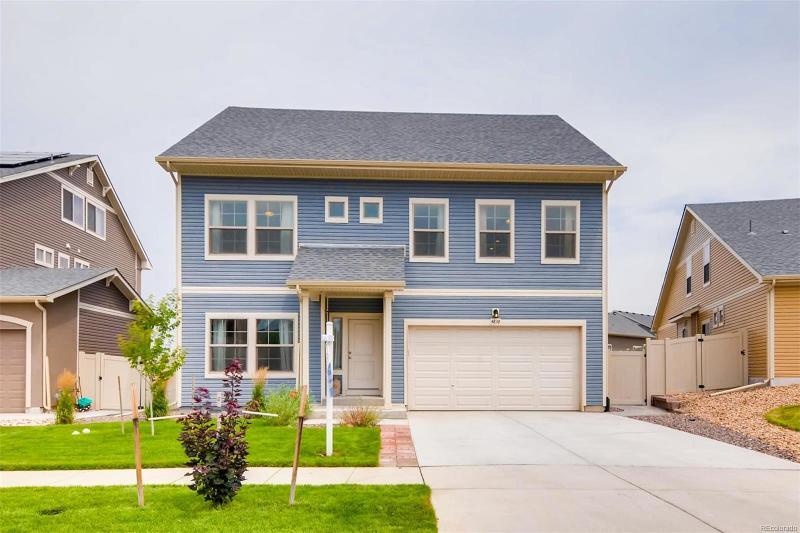 Awesome 4838 Ceylon Way Denver Co 80249 Listing 6554879 Home Interior And Landscaping Ologienasavecom