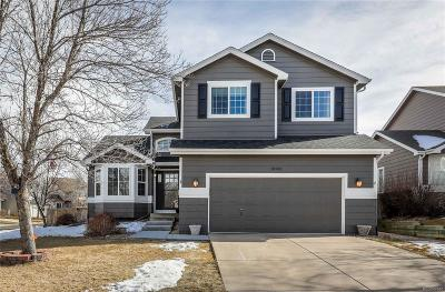 Highlands Ranch Single Family Home Under Contract: 10102 Royal Eagle Lane