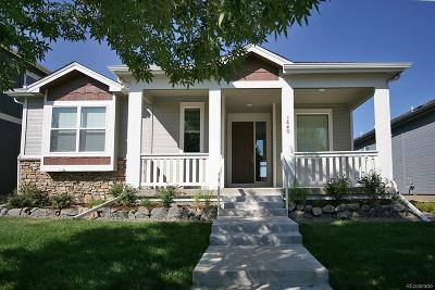 Longmont Single Family Home Active: 1440 Moonlight Drive
