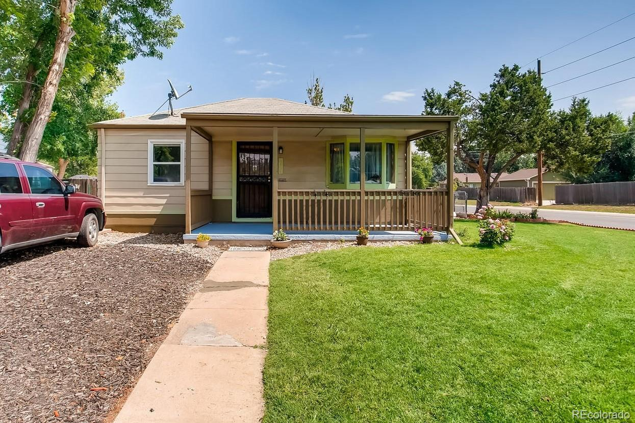Wondrous 1700 Wabash Street Denver Co Mls 6557818 Gerhard Home Interior And Landscaping Eliaenasavecom