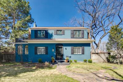 East Colfax, Montclair Single Family Home Active: 1109 Monaco Parkway