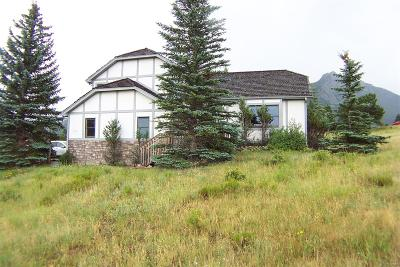 Estes Park Single Family Home Active: 3103 State Highway 7