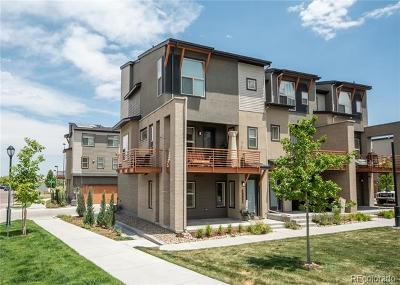 Lone Tree Condo/Townhouse Active: 10051 Belvedere Circle