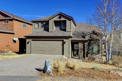 Golden Single Family Home Active: 24177 Deer Valley Road