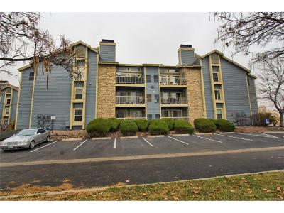 Thornton Condo/Townhouse Under Contract: 8803 Colorado Boulevard #101