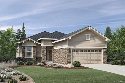 Inspiration Single Family Home Active: 22601 East Del Norte Drive