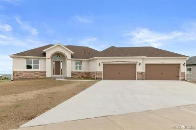 Severance Single Family Home Active: 3791 Bridle Ridge Circle