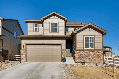 Crystal Valley, Crystal Valley Ranch Single Family Home Active: 3289 Scaup Trail