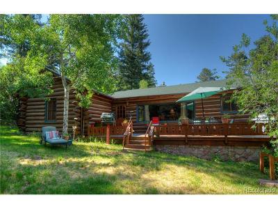 Cascade Single Family Home Active: 4720 Fountain Avenue