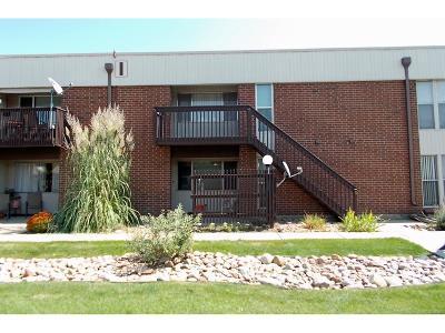 Denver Condo/Townhouse Active: 3663 South Sheridan Boulevard #14