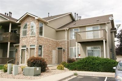 Greeley Condo/Townhouse Active: 5551 29th Street #3424