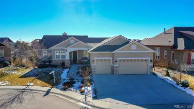 Windsor Single Family Home Under Contract: 8321 Wynstone Court