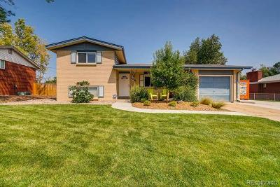 Single Family Home Under Contract: 6078 Routt Court