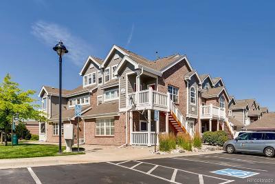 Aurora Condo/Townhouse Active: 16320 East Fremont Avenue #8