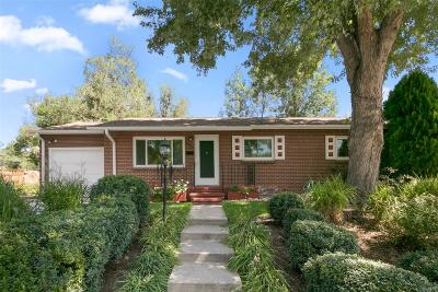 Single Family Home Active: 6150 Brooks Drive