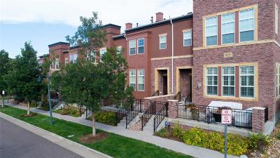 Highlands Ranch Condo/Townhouse Active: 925 Brookhurst Avenue #E