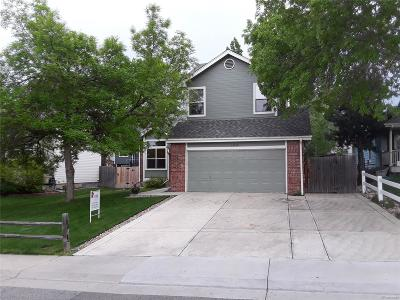 Single Family Home Active: 13150 West 63rd Place